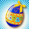 Easter Egg Maker icon