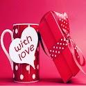 Romantique et Puzzle d'amour. icon