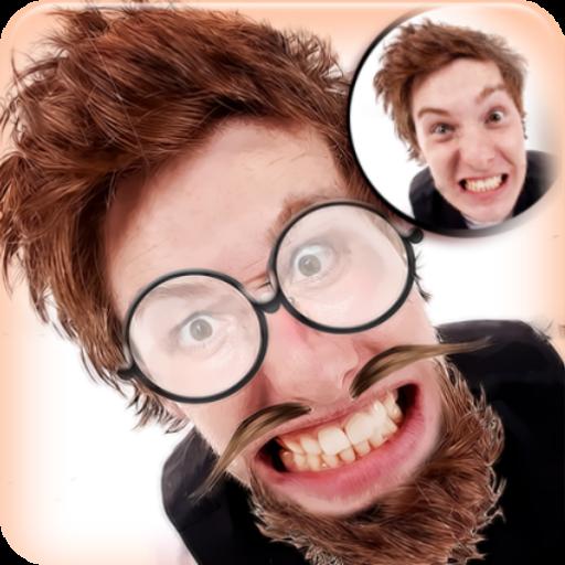 顔チェンジャー 娛樂 App LOGO-硬是要APP