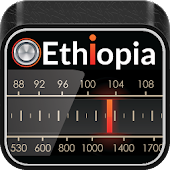 Ethiopian Radio Streaming