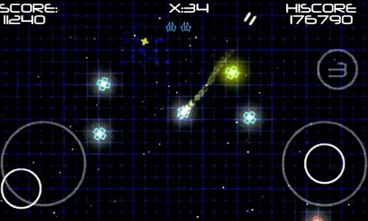 AttackWave ( Space Shooter )- screenshot thumbnail