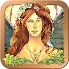 Victorian Fairy Tarot icon