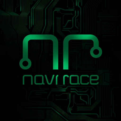 Navi Race LOGO-APP點子