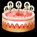 Sms Box Happy Birthday icon