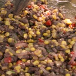 Calypso Corn Recipe