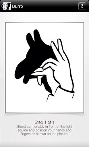【免費書籍App】Hand shadow puppets lessons-APP點子