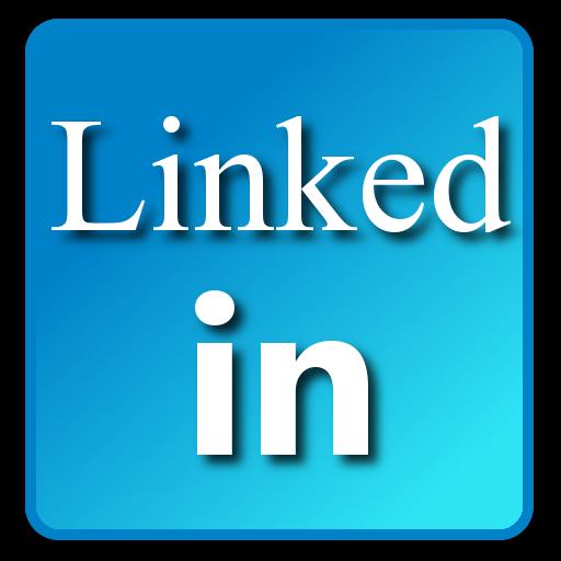 Linked Contact LOGO-APP點子