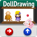 Doll Catching Game icon