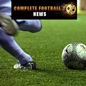 Complete Football News