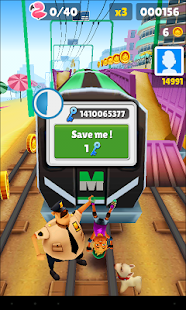 Subway Surf Miami Super Cheats - screenshot thumbnail
