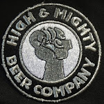 Logo of High & Mighty Sono Distrutto