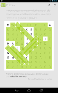 WordSeek- screenshot thumbnail