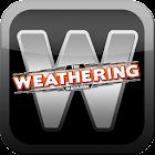 The Weathering Magazine icon