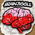 BrainJiggle icon