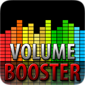 AS Volume Booster PRO