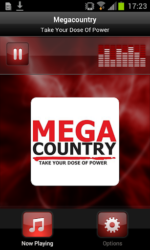 Megacountry