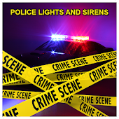 Police Lights and Sirens