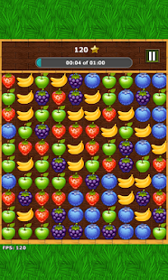 FruiTap: Blitz Fruit Breaking - screenshot thumbnail