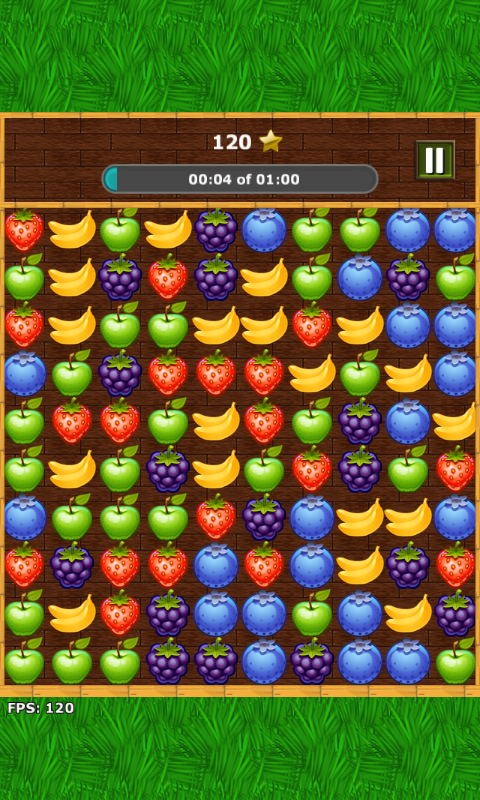 FruiTap: Blitz Fruit Breaking - screenshot