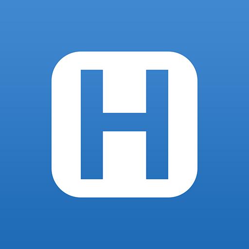 Hidden Hotel Deals LOGO-APP點子