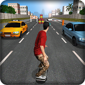 Street Skater 3D APK for Ubuntu