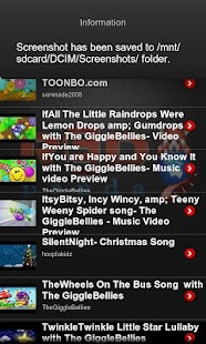 Baby Tube - screenshot thumbnail