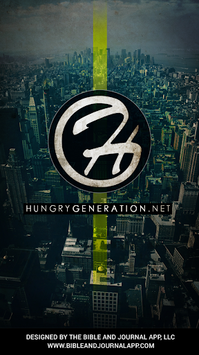 Hungry Generation