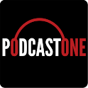 PodcastOne - Best 200 Podcasts icon