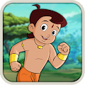 Download Chhota Bheem Jungle Run APK on PC