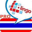 L-Lingo Learn Thai Pro icon