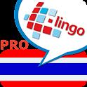 L-Lingo Aprenda Tailandês Pro icon