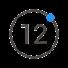 onca Clock Widget icon