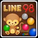 Lines 98 logo