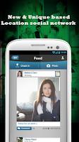 Screenshot of Find Me Anywhere - Hebrew