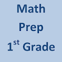 Math Prep - 1st Grade icon