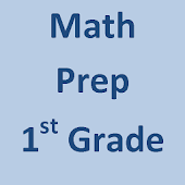 Math Prep - 1st Grade