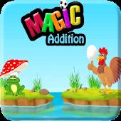 Magic Addition