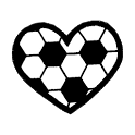 We Love Soccer icon