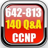 CCNP Switch 640-813 Real Exam