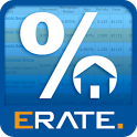 Mortgage Rates, Mortgage Calc icon