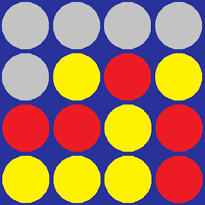 Connect Four for PC and MAC