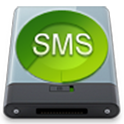 Android SMS Transfer icon