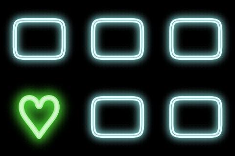 【免費教育App】Neon Tap-APP點子