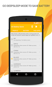 Deep Sleep Battery Saver Pro v2.6