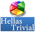 Hellas Greek Quiz Vs (Trivial) icon