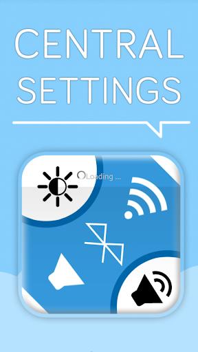 玩免費工具APP|下載中央设置 app不用錢|硬是要APP