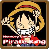 Memory Game Pirate King