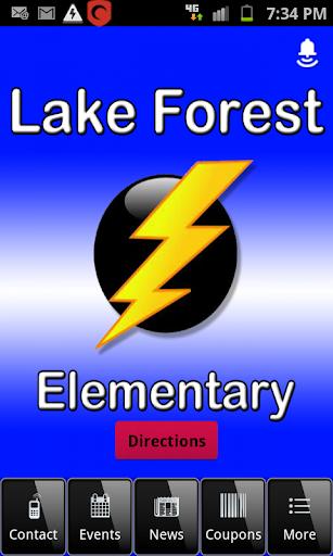 Lake Forrest Elementary