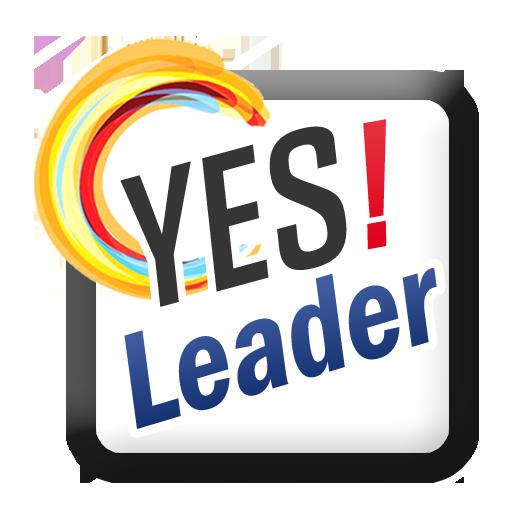 Yes Leader 教育 App LOGO-APP試玩