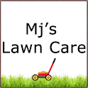 Mj's Lawn Care logo